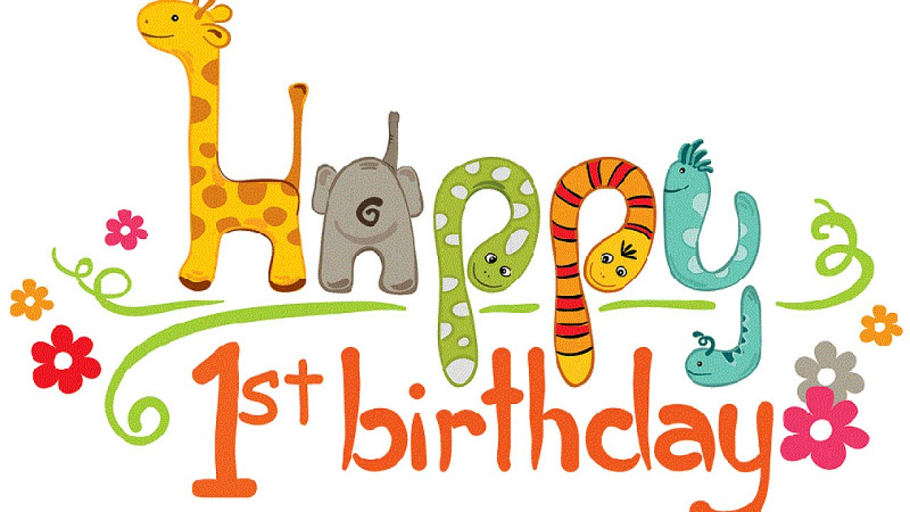 8st Birthday Wishes and Messages - WishesMsg