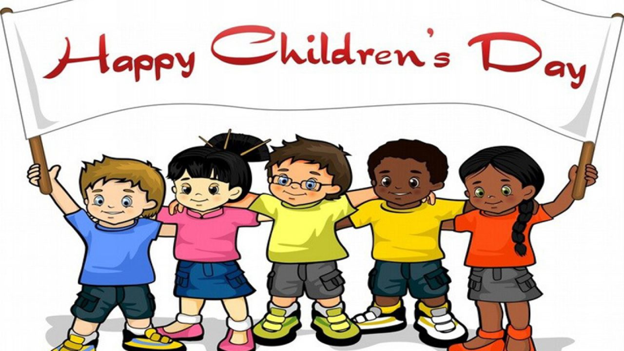 Children's Day Wishes, Messages & Children's Day Quotes