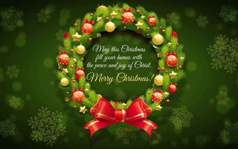 Christmas Wishes For Colleagues, Boss and Employees