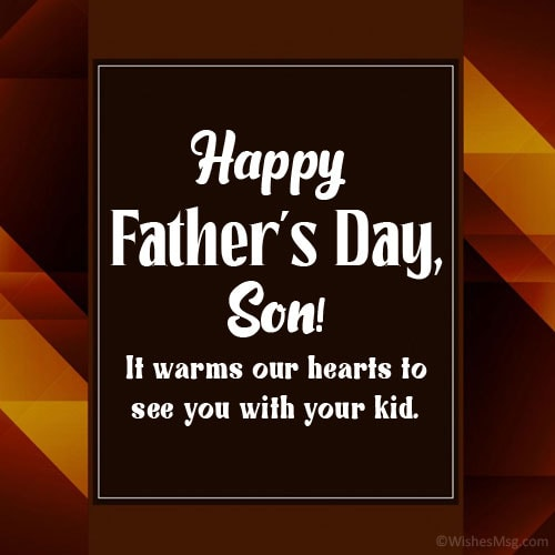 Happy-Father's-Day-Son
