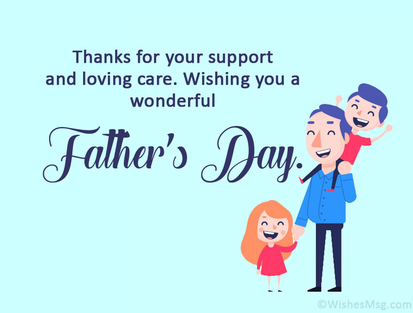 Happy Fathers Day Wishes Quotes