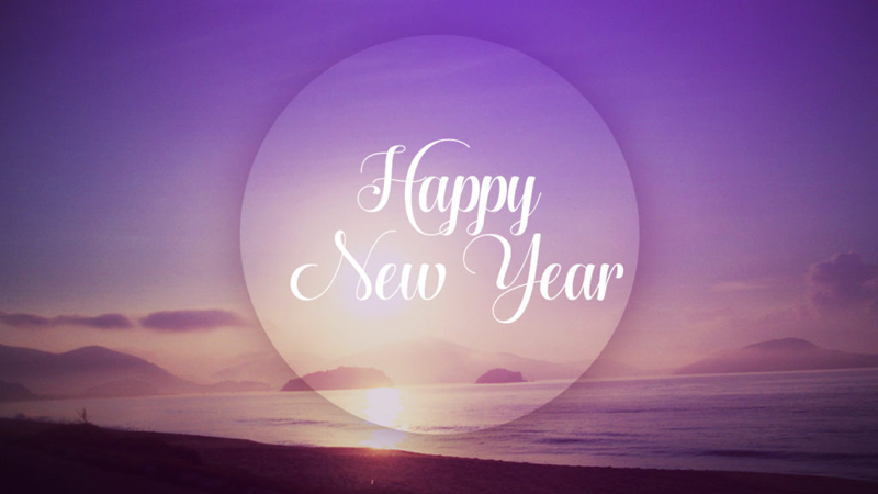 best wordings for happy new year messages wishes