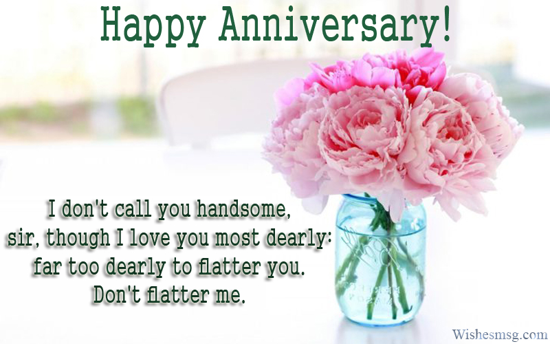 Happy anniversary messages for boyfriend