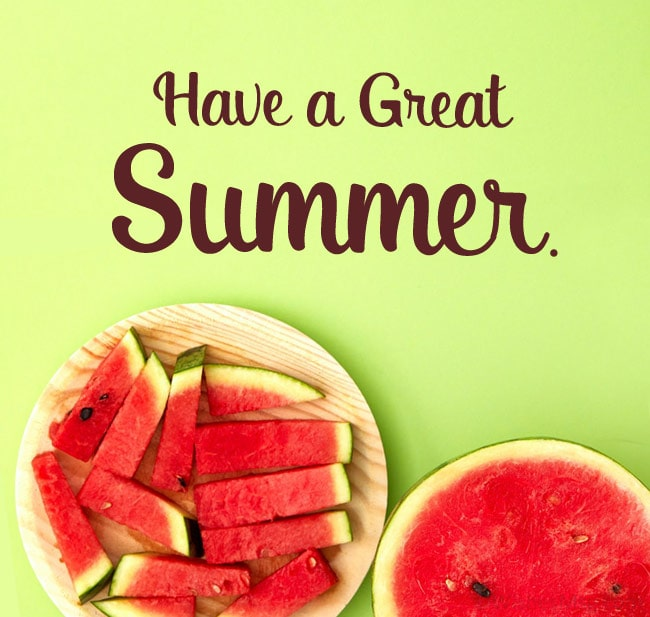 Have-a-Great-Summer