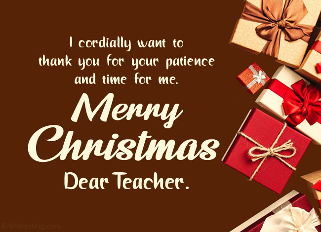 Merry-Christmas-Wishes-for-Teacher