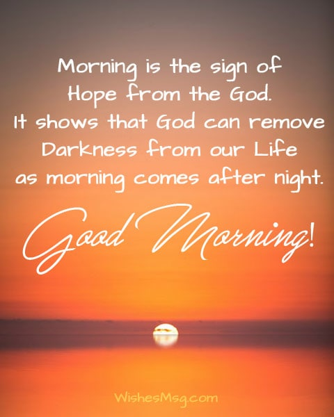 Morning-Godly-Messages