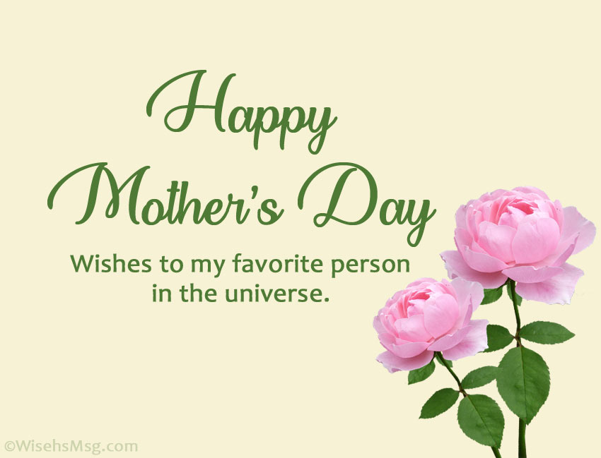 Mother S Day Wishes Messages And Quotes 2020 Wishesmsg