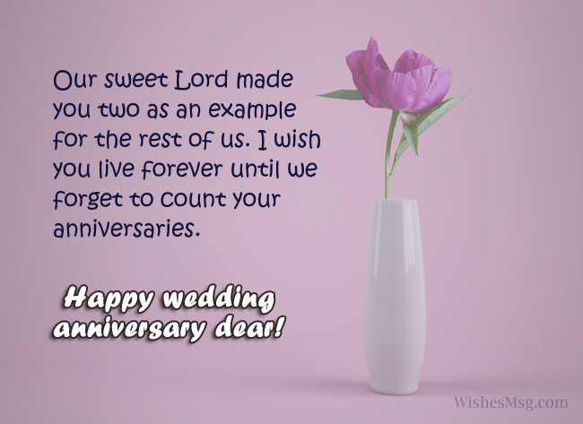 Christian wedding anniversary wishes religious messages religious christian anniversary messages m4hsunfo