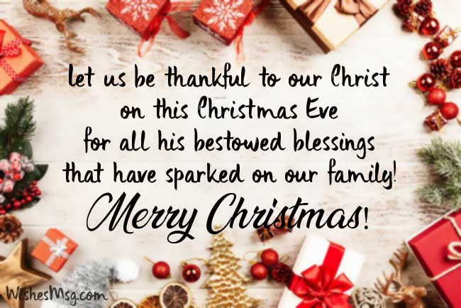 Religious Merry Christmas Images.Happy Christmas Wishes For Family Family Friends Wishesmsg