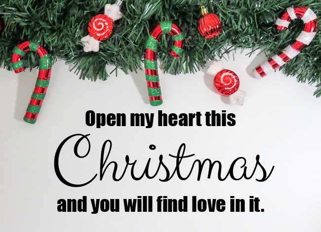 Christmas Wishes For Wife Romantic Christmas Messages