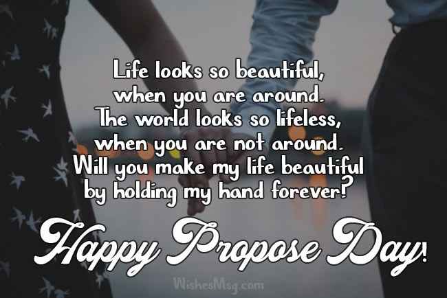 Romantic-Propose-Day-Messages