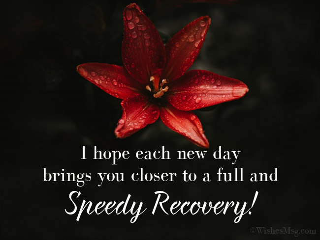 70+ Surgery Wishes, Messages and Quotes | WishesMsg