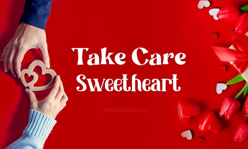 Take Care Messages for Girlfriend – Sweet Caring Quotes