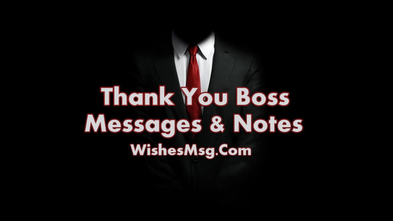 Letter Of Appreciation To Boss About Employee from www.wishesmsg.com
