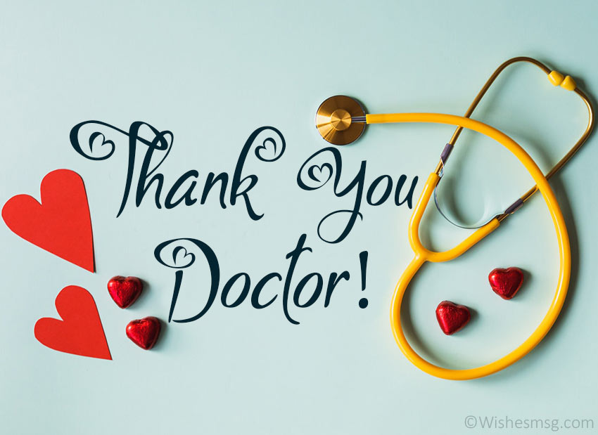 Thank-You-Message-for-Doctor