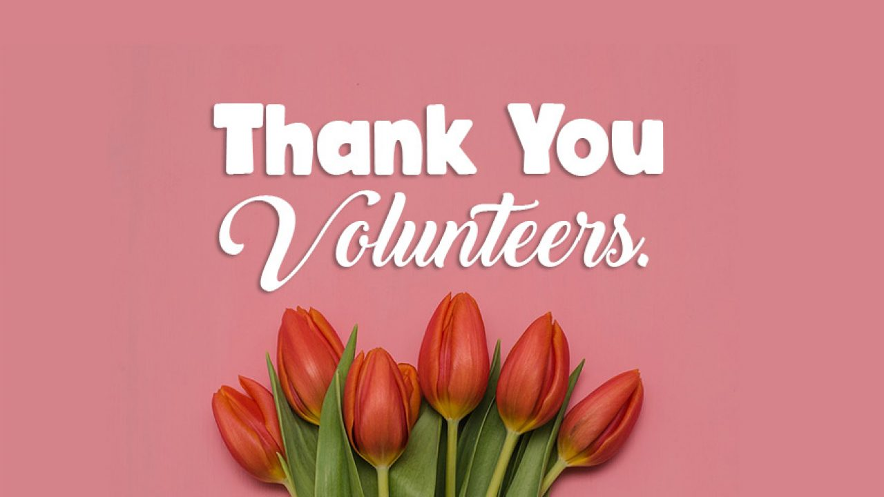 Where Can I Volunteer On Christmas Day 2021 90 Thank You Volunteers Messages Appreciation Quotes