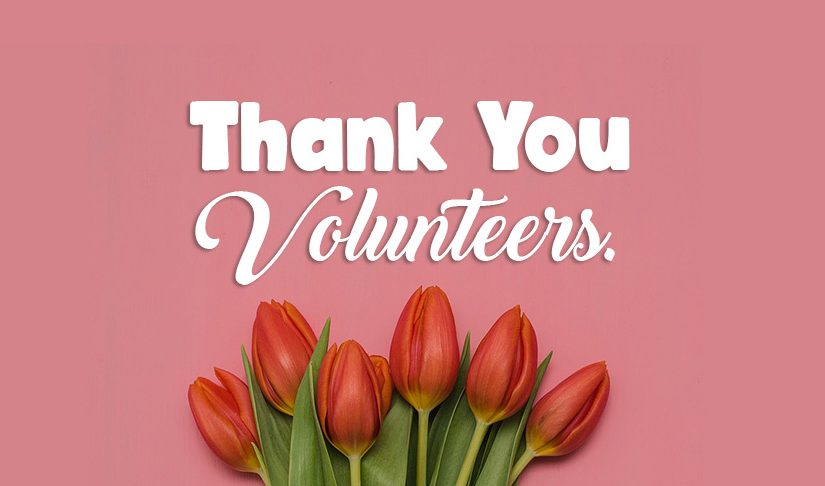 90+ Thank You Volunteers Messages – Appreciation Quotes