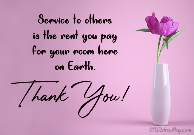 90 Thank You Volunteers Messages Appreciation Quotes