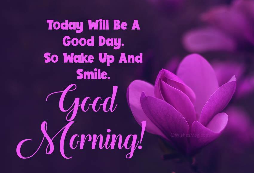 Good Morning Thursday Wishes