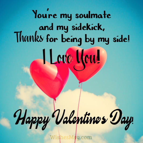 200 Valentines Day Wishes And Messages Wishesmsg