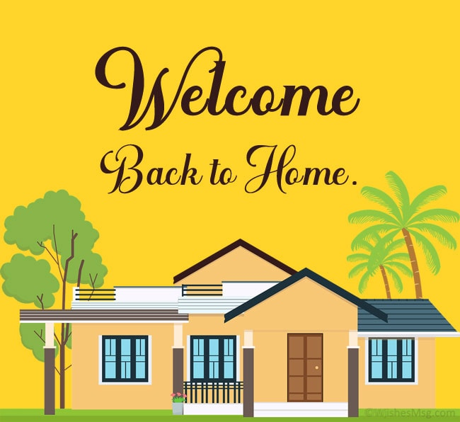 Coming home romantic for ideas boyfriend Welcome home
