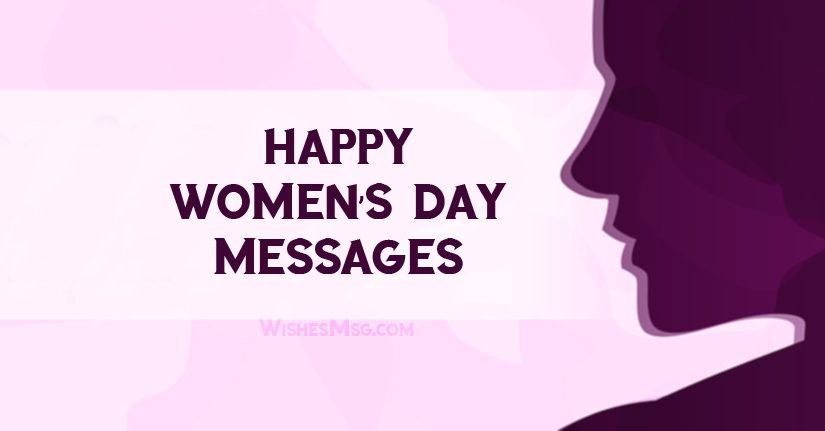 Womens Day Wishes Messages And Quotes Wishesmsg