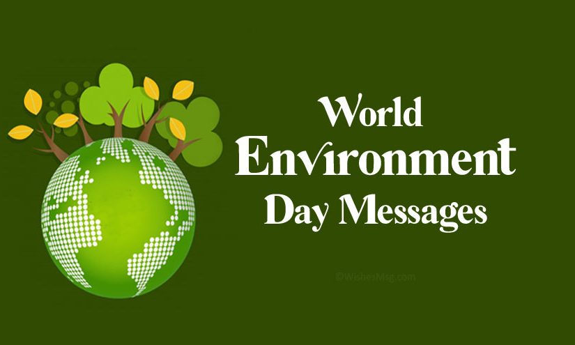 World Environment Day Messages and Quotes
