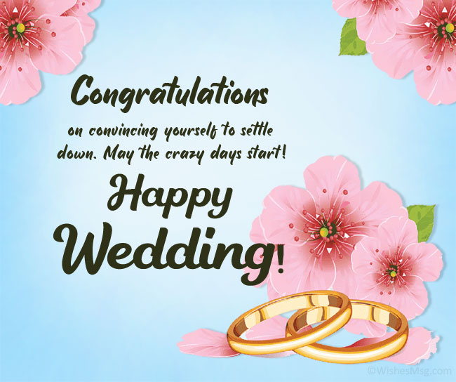 brother marriage wishes