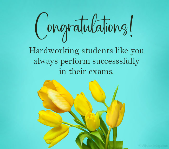 congratulations-messages-for-achievement-in-exam