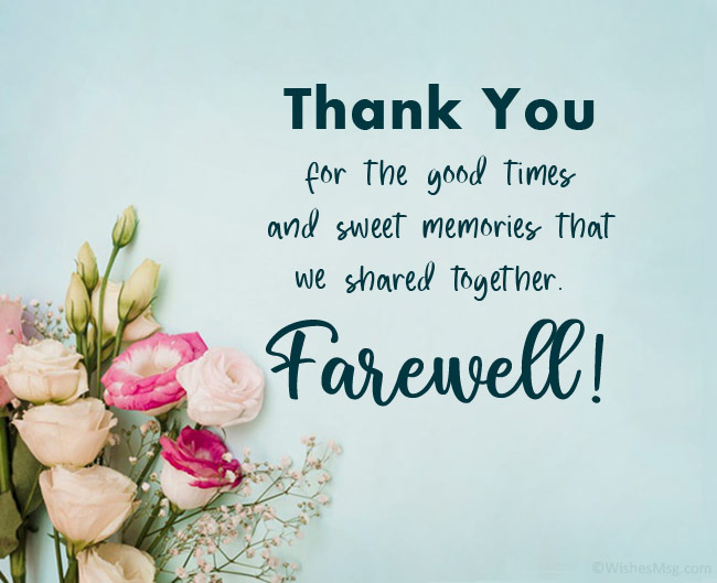 farewell-thank-you-messages