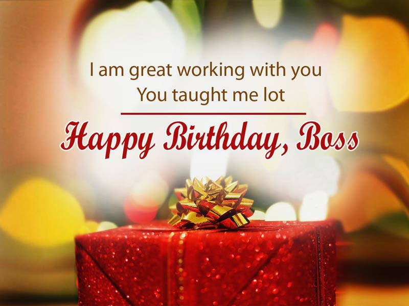 Birthday wishes for boss formal and funny messages wishesmsg formal birthday wishes quotes for boss m4hsunfo Images