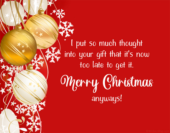 Merry christmas naked girl 100 Funny Christmas Wishes Messages And Greetings