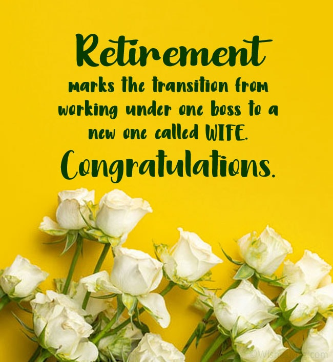 funny retirement quotes for coworkers