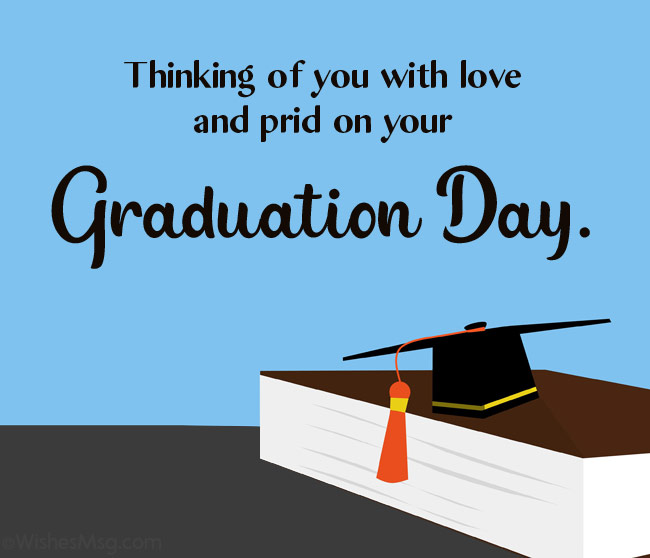 graduation wishes for high school graduate