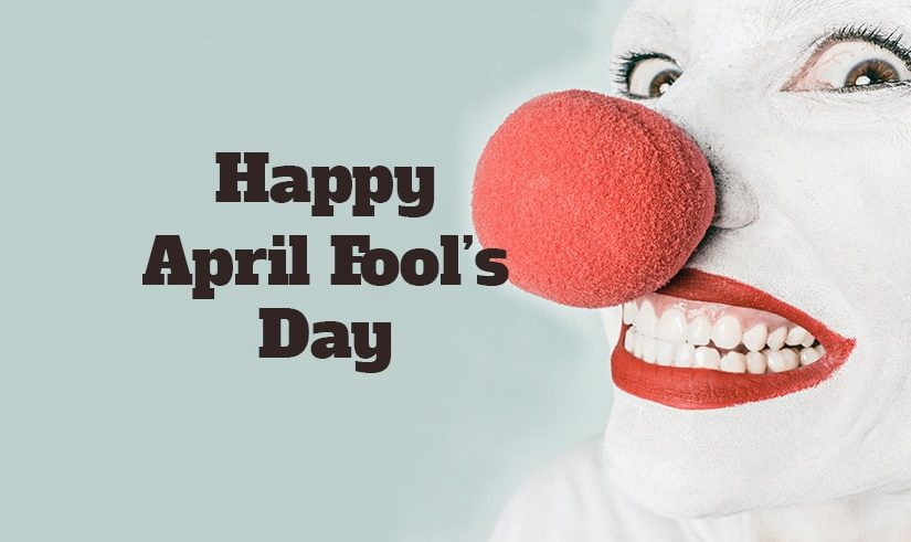 April Fool Messages and Prank Texts