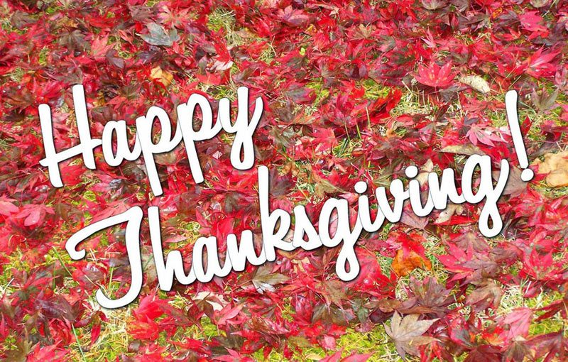 Happy Thanksgiving Messages, Wishes and Quotes