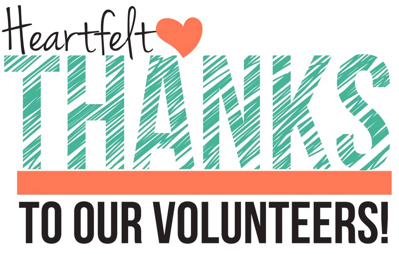 80+ Thank You Volunteers Messages - Appreciation Quotes