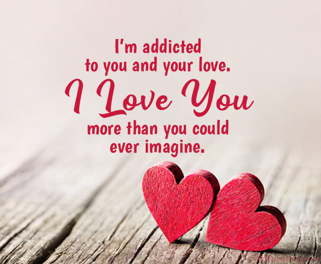 Love Messages for Boyfriend - Sweet and Romantic | WishesMsg