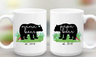 mama-papa-gifts-Mama-Bear-Papa-Parents