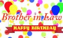 Birthday Wishes For Brother In Law – Birthday Messages