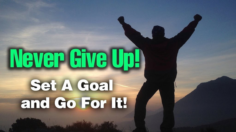 I Will Never Give Up On You Quotes: Inspirational Never Give Up Messages And Quotes