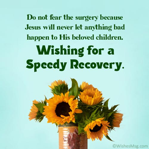 religious surgery wishes