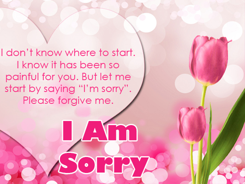 Sorry messages for husband best apology quotes wishesmsg romantic sorry messages for husband m4hsunfo