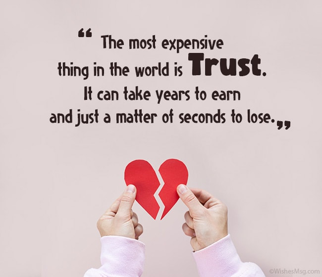 Trusted t be women can 7 reasons