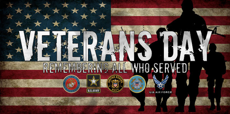 Veterans Day Messages, Wishes and Quotes - WishesMsg