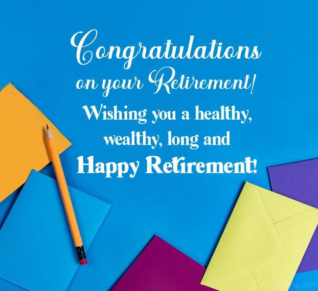 words to honor a retiring teacher