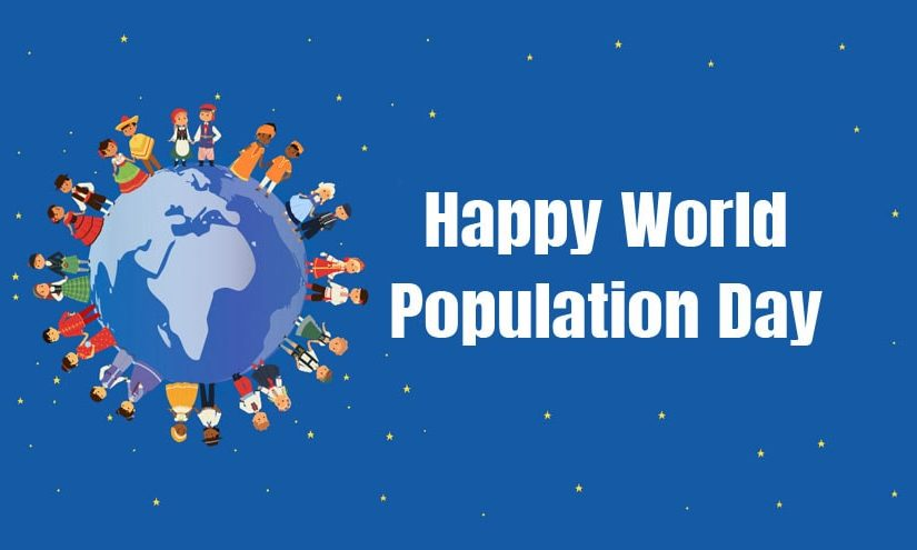 World Population Day Messages, Slogans and Quotes